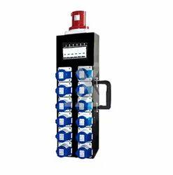 Distribution Box, Operating Voltage: 230V,440V, Degree of Protection: IP44