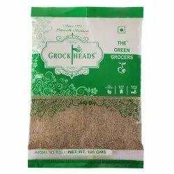 Grockheads Spicy Kali Mirch Powder/ Black Pepper Powder 100gms ( 100gms 10 Packets)