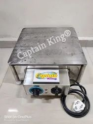 Electric Hot Plate Electric Stove / Electric Dosa Bhatti 15x15 Inches