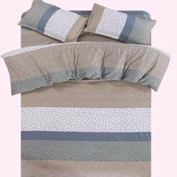 Sri Kalyan Printed Bedroom Furnishing Items, For Bed Linen