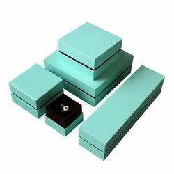 Jewellery Packaging Box