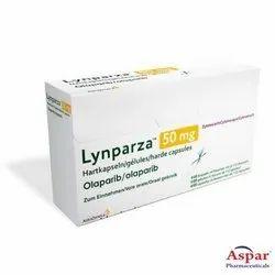 Lynparza Capsules