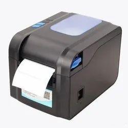 Tsc Te 244 Thermal Label Printer, Max. Print Width: 4 inches, Resolution: 203 DPI (8 dots/mm)