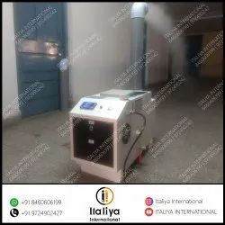 Humidifier System
