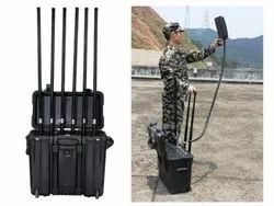 Cell Phone Signal Jammer, Model Name/Number: Maxworth, 40-50 Mtr