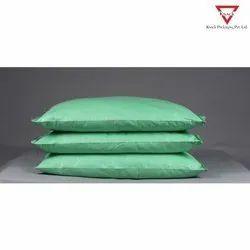 Knack Packaging Polypropylene PP Woven Bags, Storage Capacity: 30 Kg