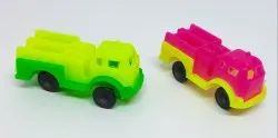 Plastic Truck Promotional Toys