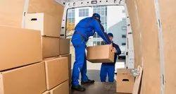 Loading Unloading Service