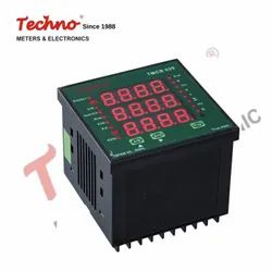 Techno Three Industrial Meters, Model Name/Number: Tmcb 029, 3*240