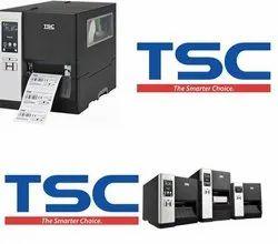 Tsc MH340T Barcode Label Printer