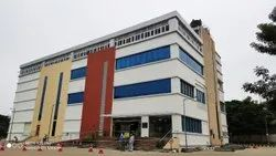 Steel Frame Structures Industrial Projects Commercial Buildings Construction