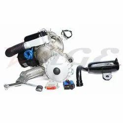 Vespa Px Lml 150cc Complete Assembled Engine - Reference Part Number C-2712612 / C-2712689