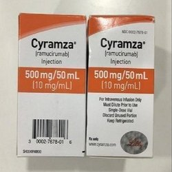 Cyramza (Ramucirumab 500mg)