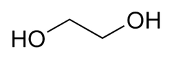 Mono Ethylene Glycol - Meg
