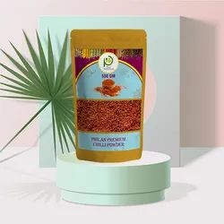 Spicy 500g Chilli Powder, Packaging Type: Bag
