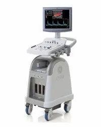 2D GE Logiq P3 Ultrasound Machine, Cardiac