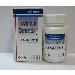 Lenalidomide 5 mg