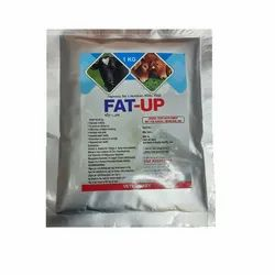 Animal Powder For  Improves Fat & Increase Milky Yield