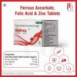 Iropan Tablet