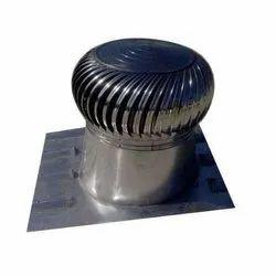 Aluminum Base Turbo Ventilator Fan