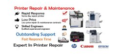 Laser Printer Repairing Services