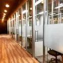 ORB Glass Partition