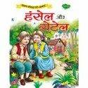World Famous Fairy Tales in Hindi Different Books