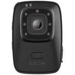 Body Worn Camera with Night Vision SJCAM A10 1296p
