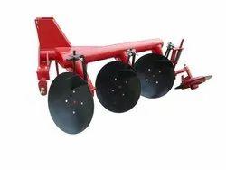 MS Disc Plough, 3.5feet, 2feet
