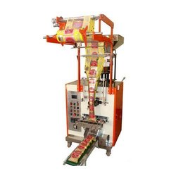 Automatic Salt Pouch Packing Machine