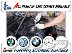 Premium Cars Repairing Service, Genuine, Model Name/Number: Skoda