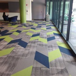 4mm PVC Carpet Flooring