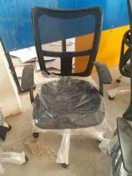 Mesh Visitors Chair