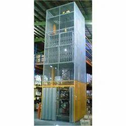 4 Ton Goods Elevator