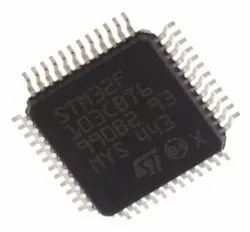 STMicroelectronics Microcontroller STM32F103CBT7