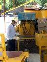 Tara MechRam-X1250 Fly Ash Brick Plant