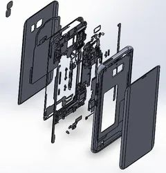 CAD / CAM Designing Firm Mechanical Engineering Design Services, Manufacturing, Pan India