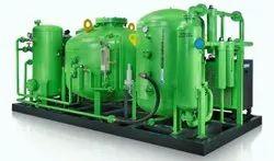 Nitrogen Generator Plant for Medical Industries