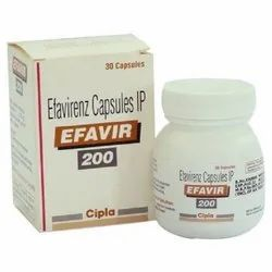 Efavir 20MG Tablet