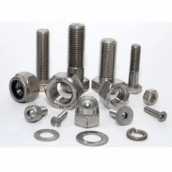 Stainless Steel 321 / 321H Fasteners- Nut / Bolt / Washers