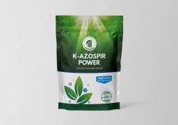 Dextrose Based Azospirillum Nitrogen Fixing Bacteria (k-azospir Power)