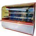 Korea Refrigerated Showcase