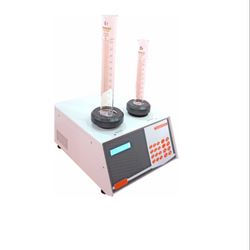 Digital Tap Density Test Apparatus