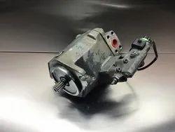 Liebherr Hydraulic Piston Pump