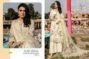 Shree Fabs Adan Libaas Schiffli Vol 3 Cotton Pakistani Dresses Wholesale Catalog