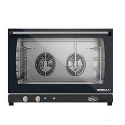 Convection Oven 4 Trays XF043