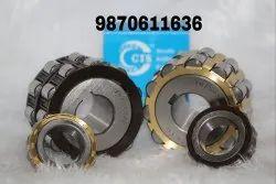RN 206 Eccentric Roller Bearings