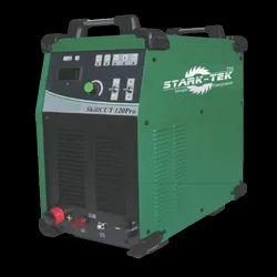 Inverter Air Plasma Cutting Machine Skill Cut 120 Pro 3 CH: Star- Tek