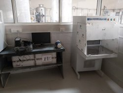 Mineral Water Plant Lab Setup & ISI Consultancy