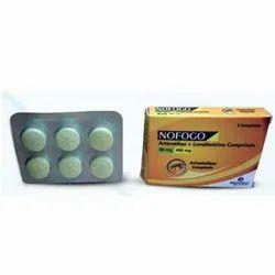 Nifogo Artemether + Lumefantrine Comprimes Tablet